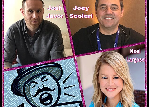 Episode #84: Live Nation's Joey Scoleri, X-Ray's Josh Javor