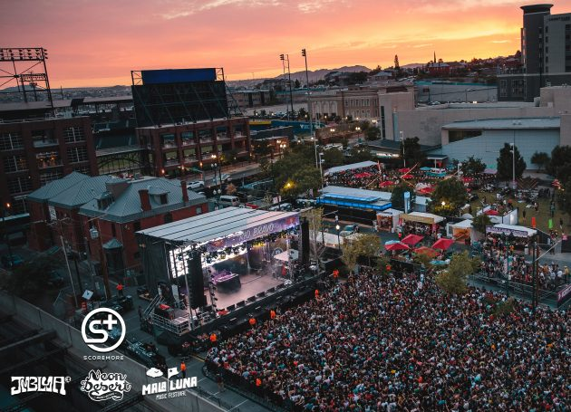 Live Nation Buys Texas Indie Promoter ScoreMore Shows