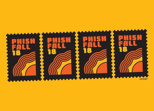 Phish Announces Fall Dates