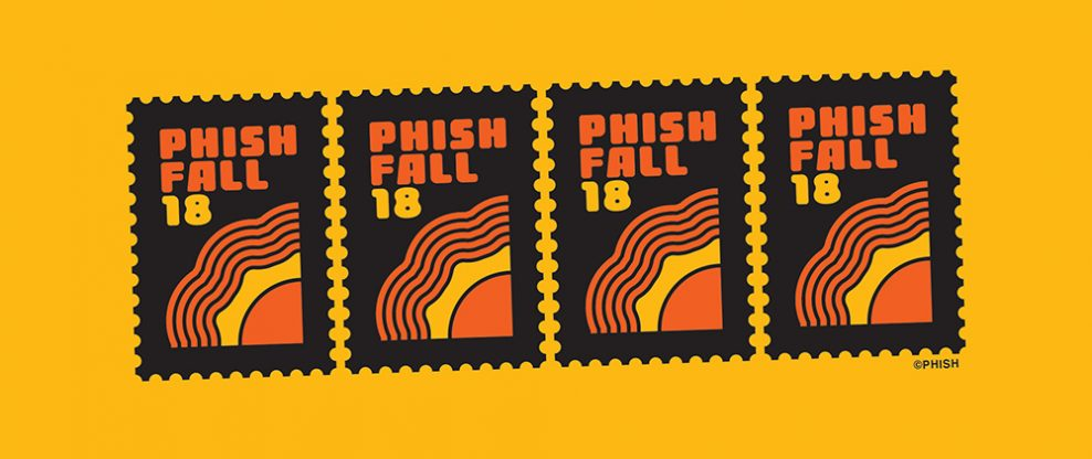 Phish Announces Fall Dates