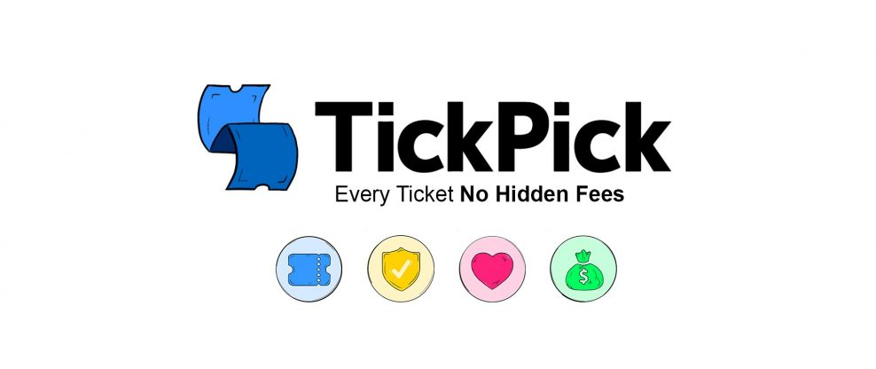 TickPick Announces Partnerships With We Fest & Riot Fest