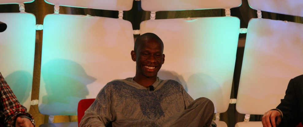 Troy Carter To Exit Spotify