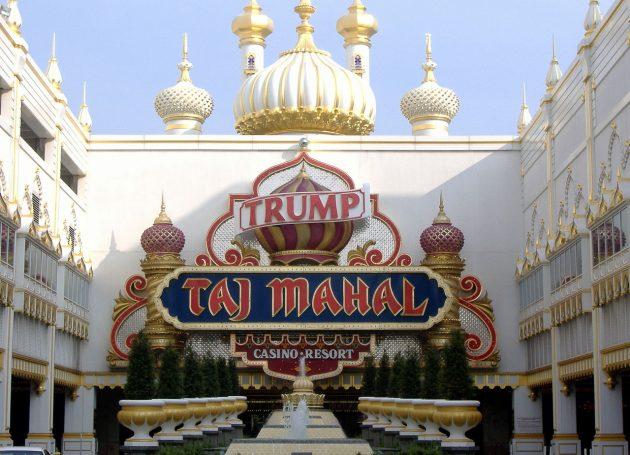 So Long, Trump Taj Mahal
