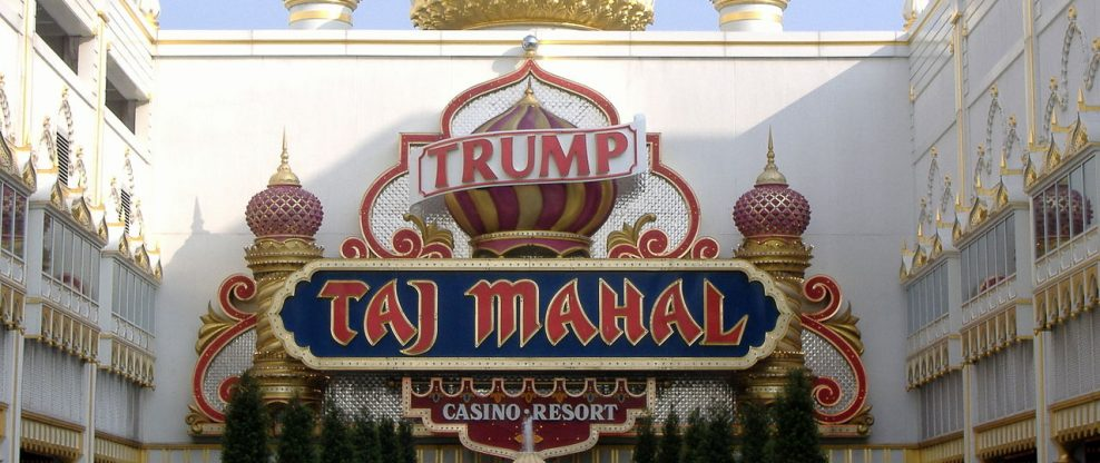 So Long, Trump Taj Mahal