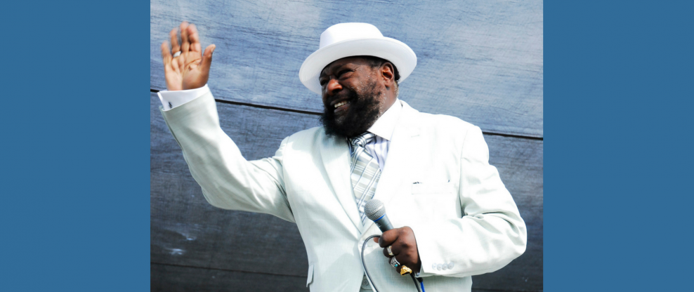 George Clinton's Retirement Official
