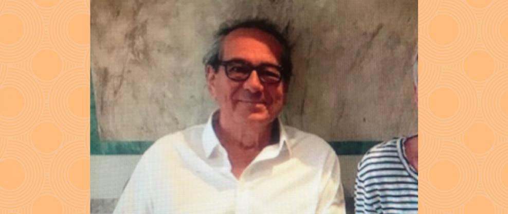 Manager John Gaydon Dies