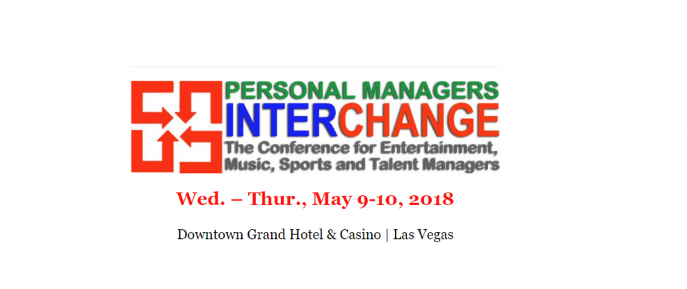 CelebrityAccess Readers Offered Discount For 'Personal Managers Interchange' Conference