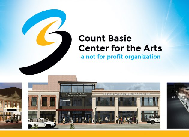 New Jersey's Count Basie Theatre Gets New Name With Expansion