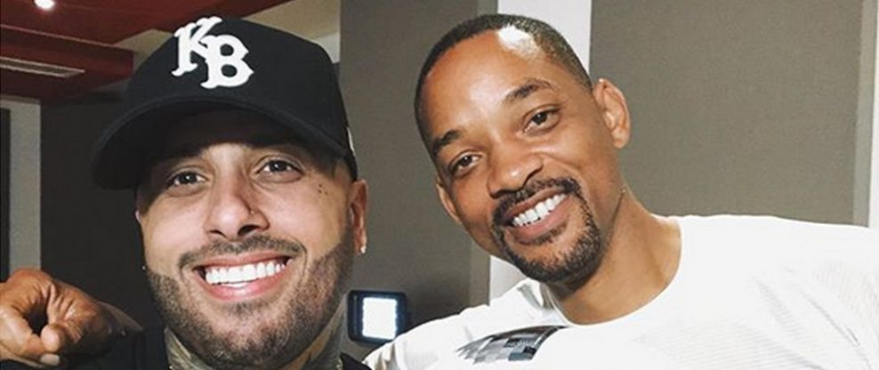 Will Smith, Nicky Jam, Era Istrefi To Collaborate on 2018 FIFA World Cup Russia Song