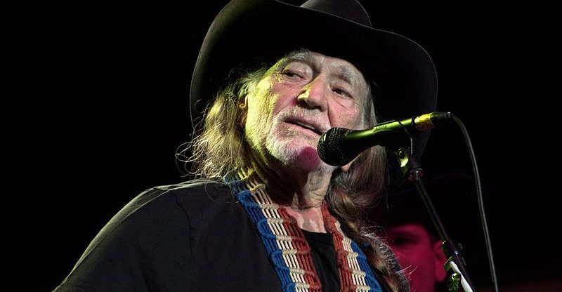 Willie Nelson Walks Off Stage (Twice) Before Canceling Show In Charlotte, NC
