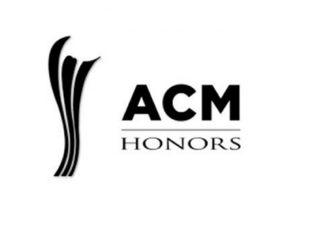 ACMs Announce Industry Award Nominees
