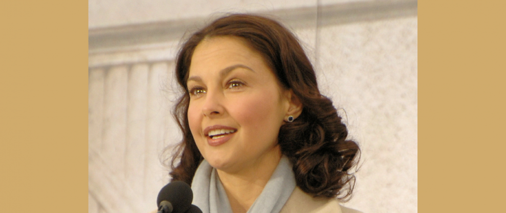 Ashley Judd Recovering After Serious Accident In The Congo