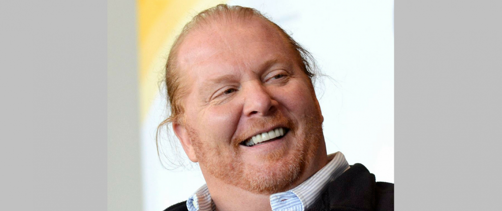 Company Cuts Ties With Founder Mario Batali After '60 Minutes' Report
