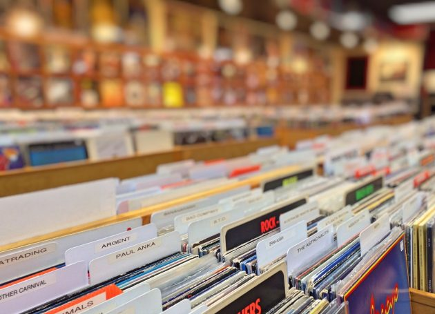 Nielsen Music Report: Record Store Day 2018 Yields Record Breaking Numbers