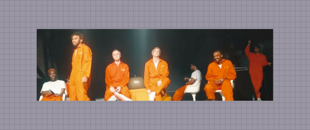 Ameer Vann Dropped From Brockhampton After Allegations Of Abuse