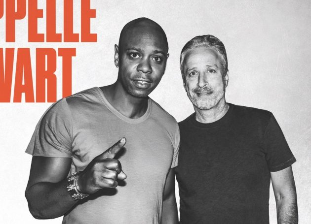 Chappelle, Stewart Travel Together For Seven Dates