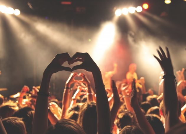 5 Techniques For Engaging Social Ringleaders - The Most Important Music Fans