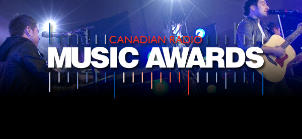 Canadian Music Week Announces Winners For The 2018 Canadian Radio Music Awards