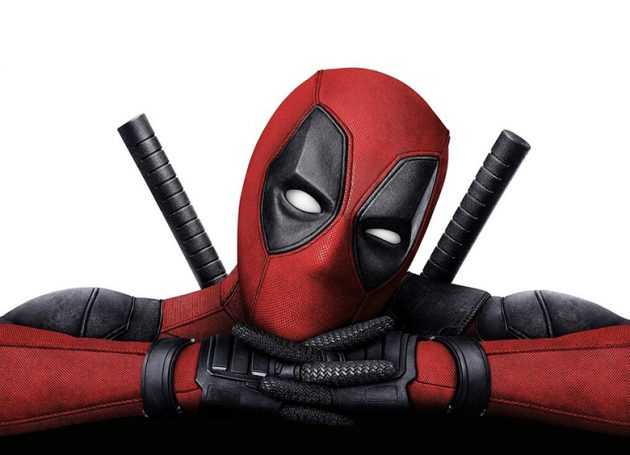 Life And Love In The Time Of Deadpool