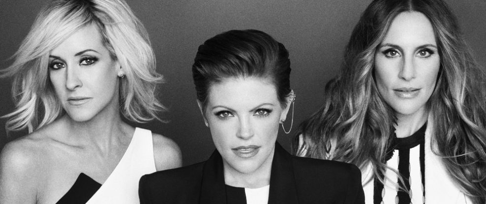 The Dixie Chicks Are Now Known As The Chicks