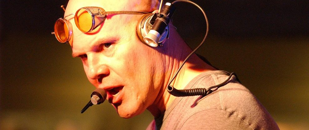 Thomas Dolby Launches Intimate Tour
