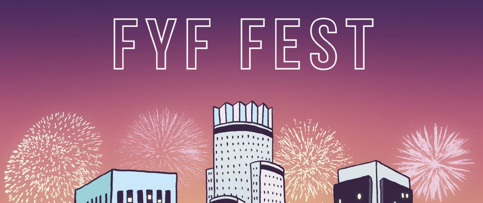 FYF Cancellation