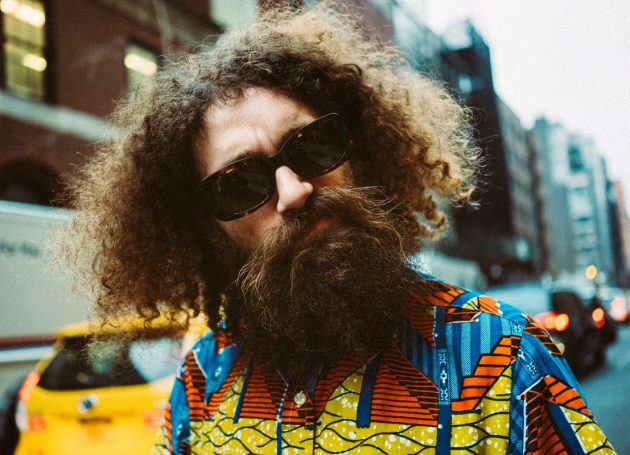 The Gaslamp Killer Responds To Rape Allegations