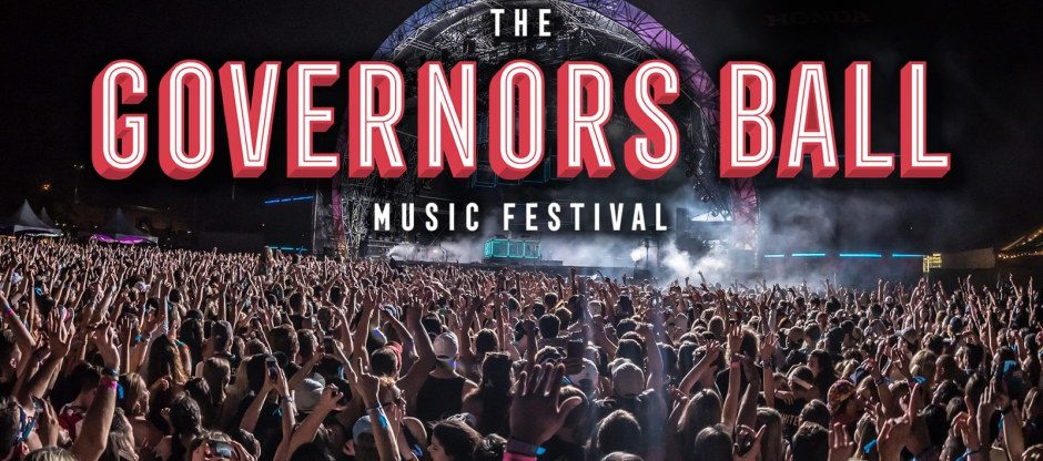 SiriusXM To Broadcast From Annual Governors Ball Music Festival In NYC