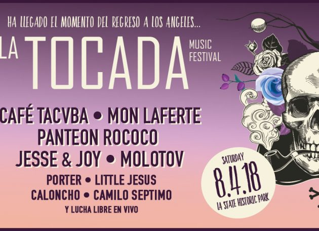 La Tocada Music Set For Los Angeles Return In August