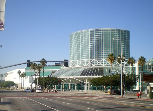Report: L.A. Live / Convention Center Expansion Would Require $100 Million Public Subsidy