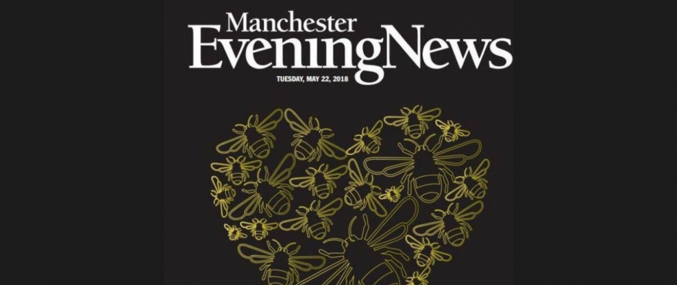 Manchester Commemorates One-Year Mark Of Bombing  (Live Video)