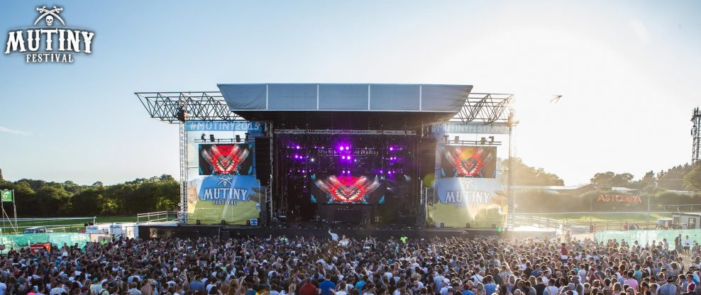 Music Fans Warned Of Bad Batch Of Ecstasy In Circulation Following 2 Deaths At Mutiny Fest Over The Weekend