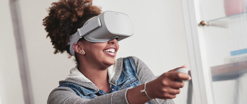 Facebook's Oculus & AEG Presents Kick Off Virtual Live Events