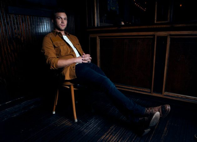 Phillip Phillips And Gavin DeGraw Plan Co-Headlining Run