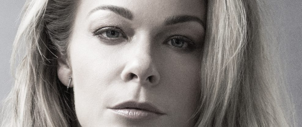 LeAnn Rimes Set For Houston Performance