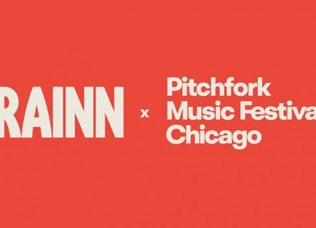 Pitchfork Music Festival Teams With RAINN To Combat Sexual Harassment