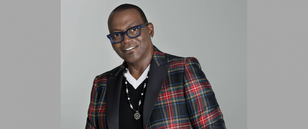 UTA Signs Randy Jackson