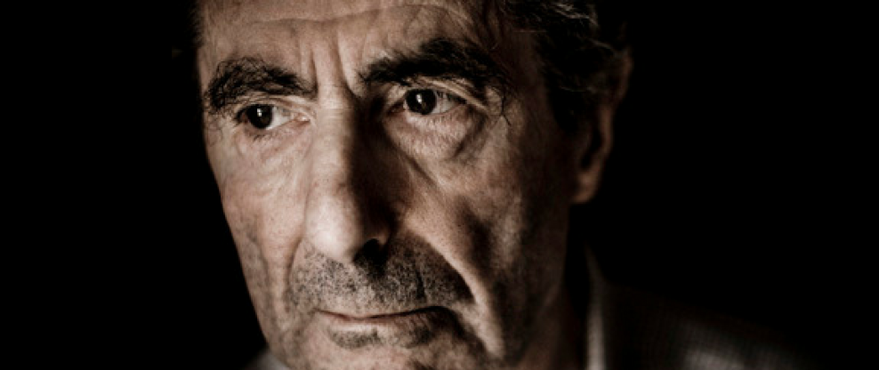 Writer Philip Roth Dies