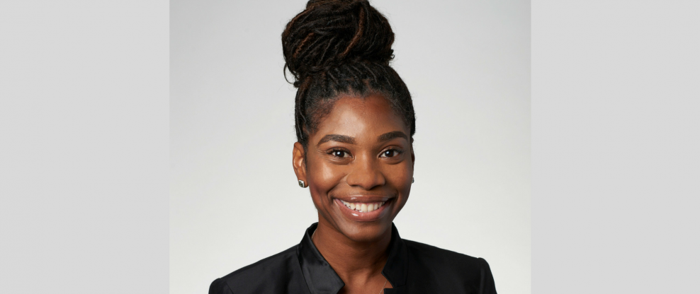 Shanique Bonelli-Moore Named Director Of Corporate Communications, UTA