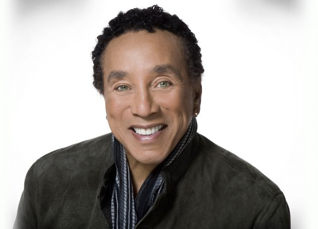 Smokey Robinson Gives Moving Defense Of Artists Rights At Hearing Over Music Modernization Act