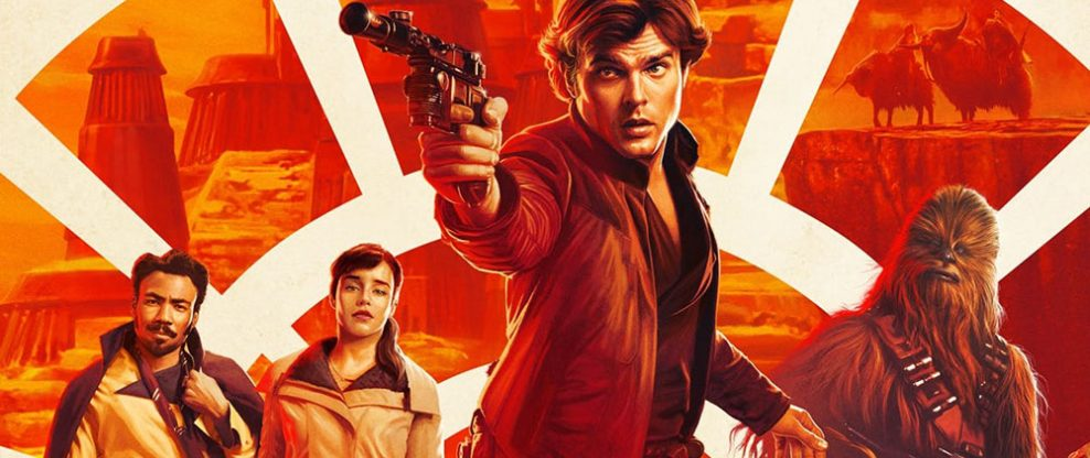 """Solo: A Star Wars Story"" Disappoints In Box Office Debut"