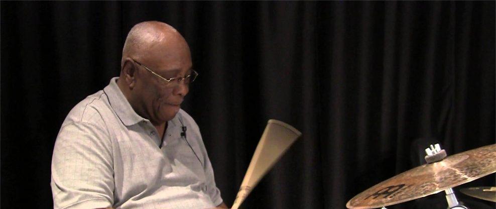James Brown Drummer John Starks Dies