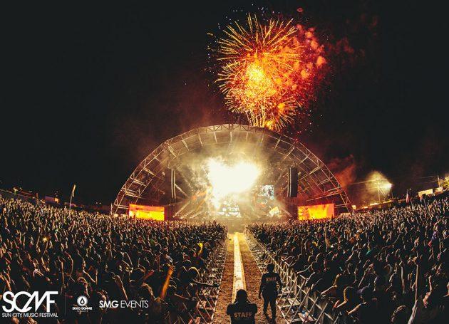 Sun City Music Festival Cancelled