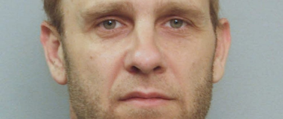 sc 1 st  CelebrityAccess & Former 3 Doors Down Bassist Arrested Again - CelebrityAccess