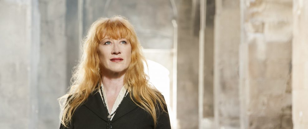 Loreena McKennitt Announces Lost Souls UK Tour To Kickoff March 2019