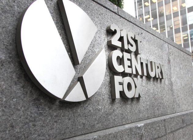DOJ: Disney Must Divest Fox's Sports Assets To Complete Acquisition