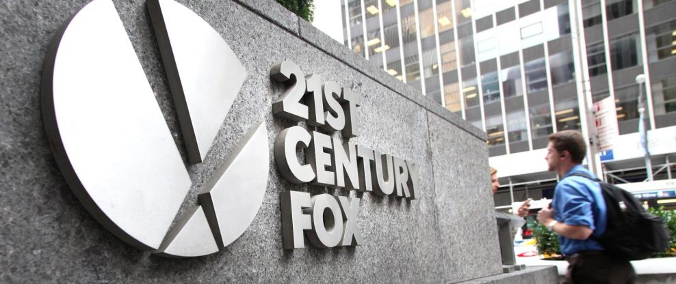 Comcast Officially Drops Out of 21st Century Fox Bidding War