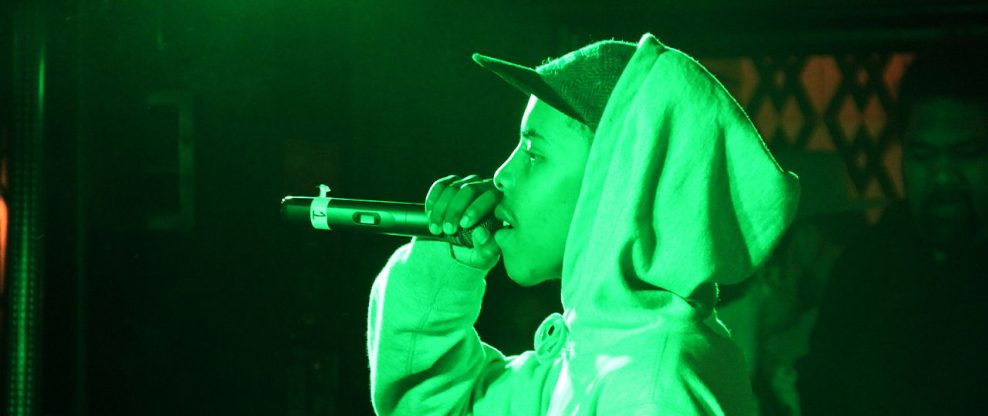 Earl Sweatshirt Cancels Upcoming European Tour Citing Struggles With