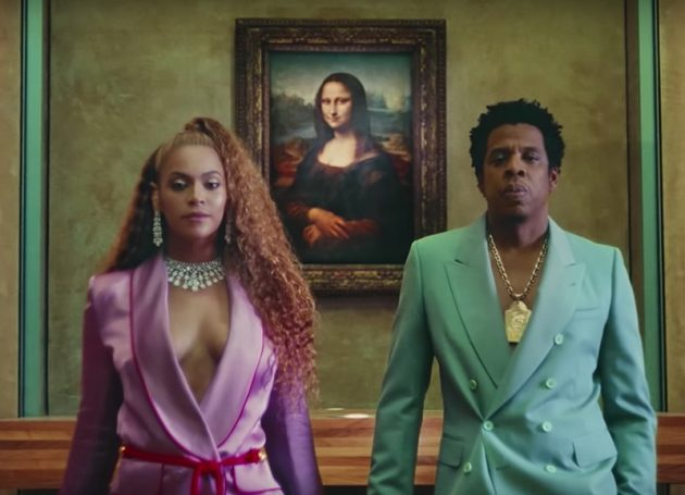 The Carters' 'Everything Is Love' Now Available on Spotify & Amazon Music