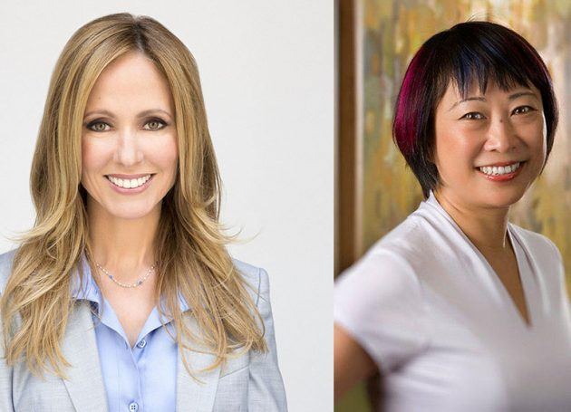 Dana Walden, Ping Fu Joins Live Nation's Board
